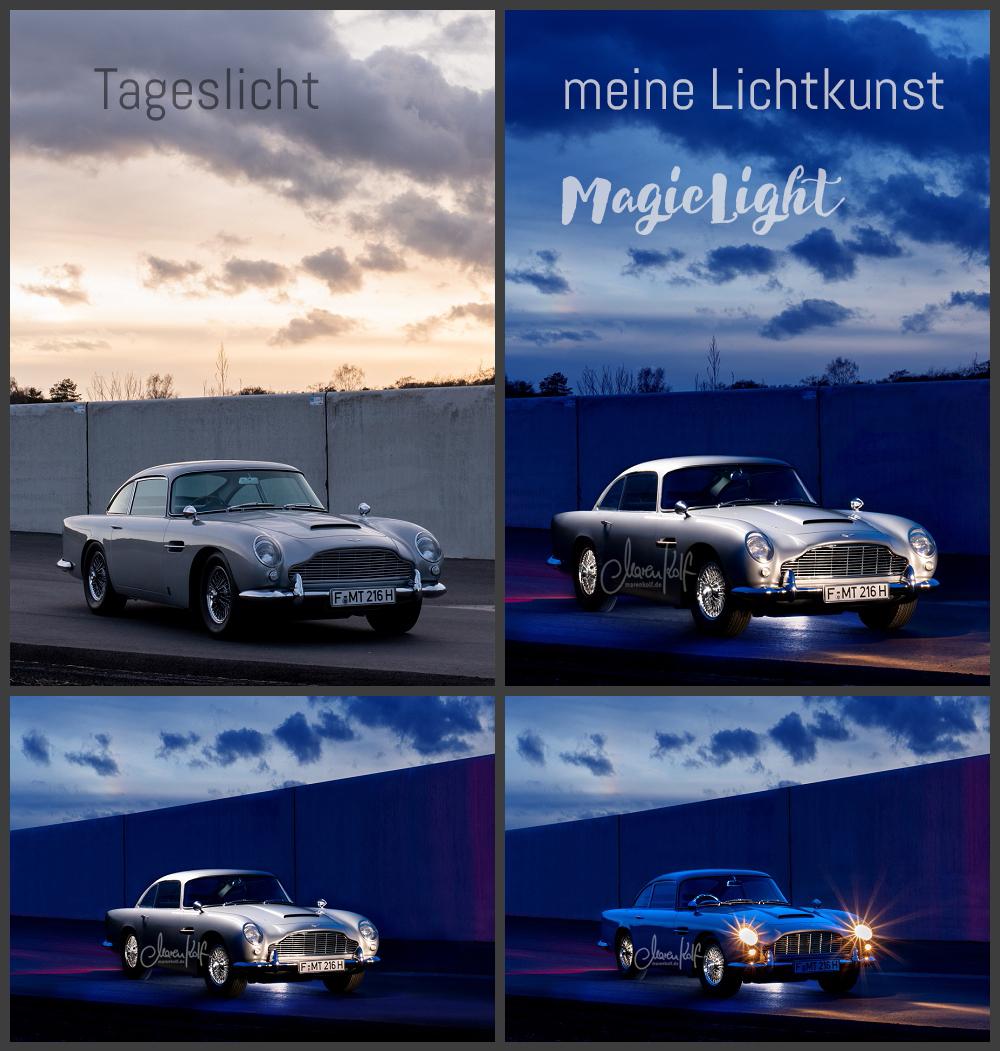 aston-martin-db5-silber-bond-legende-lichtkunst-fotografie-maren-kolf-wedemark