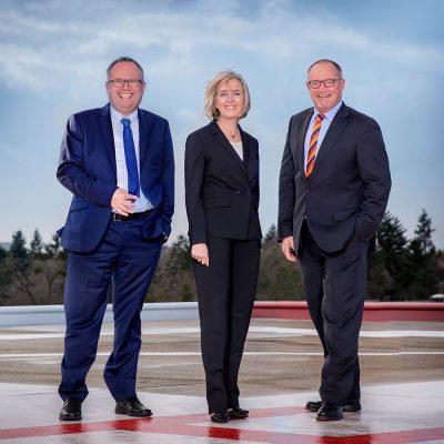businessportrait geschaeftsführer klinikum region hannover maren kolf fotografie